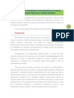 Entrenamiento Anaeróbico Para Deportes de Cancha Aplicaciones Prácticas y Bases Teóricas