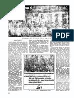 Mit Festem Schritt Kirchen im Nationalsozialismus