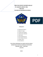 laporan kunjungan perusahaan kel 2 periode 4mei-11mei  2015.docx