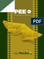 PLANO ESTADUAL DE EDUCAÇÃO - ACRE 2015