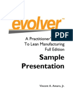 Lean Manufact Evolver_sample