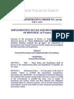 DAO 29-92 IRR ra6969.pdf