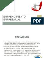 emprendimientoempresarial