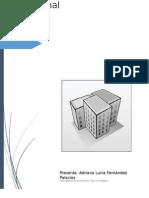 Diseño estructural de un edificio