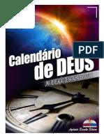 eBook - O Calendário de Deus (1)