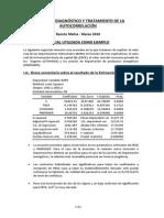 Econometria - Tratamiento de La Correlacion
