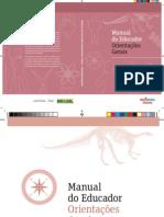Manual Educador Orientações Gerais