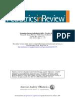Manejando ANEMIA Ferropenia - Talasemia - Esferocitosis