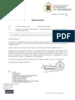 Memo VRA. Suspensión de Clases - Miercoles 10 de Junio Del 2015