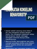 Behavioristik