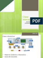 Clase Interactiva