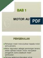 Kawalan Motor