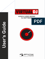 VirtualDJ8 User Guide