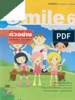 Smile English book 6