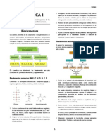 BIOQUÍ-MICA Bioelementos y Agua