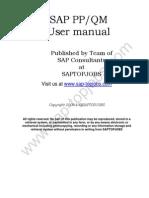 QA11-Usage Decision for Inspection Lot-ecc6