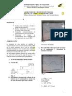 Informe III Análisis Transitorio Circuitos Eléctrico Mariño Moreno Barrera.