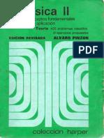 Fisica II de Pinzon