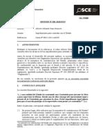 031-15 - ALBERTO ORLANDO CANO HONORES - Impedimentos Para Contratar Con El Estado (T.D. 5792880-Trujillo)