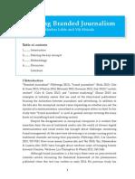 Branded Journalism