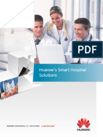 Huawei Smart Hospital Solutions-Brochure HD