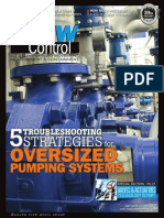 5 Troubleshooting Strategies for Optimizing Oversized Pumping Systems