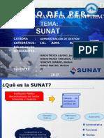 Presentación SUNAT