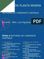 Motores de Corriente Continua Ceduc Pm Lfo