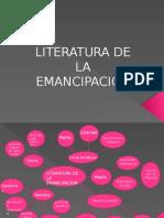 4tocliteraturadelaemancipacion-120810133111-phpapp01.pptx