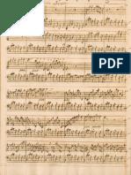 Bertali_Ciaccona in C Partiturbuch 3