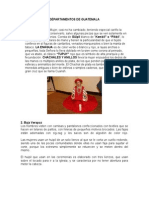 Trajes Tipicos de Gautemala (Autoguardado)