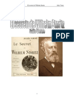 Julio Verne - El Secreto de Wilhelm Storitz