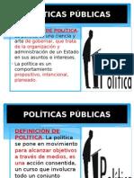 4ta. Clase Administración Pública.