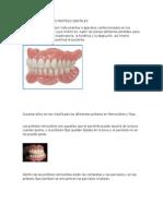 CLASIFICACIÓN DE LAS PRÓTESIS DENTALES.docx