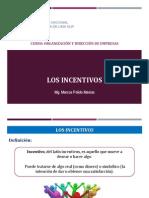 ODE CLASE-10 Los Incentivos
