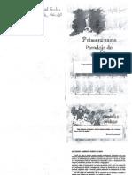 Paradoja Del Cambio Organizacional - M. E. Malott