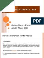 Clase 15 Renta Vitalicia - Res Extra Sesion 15