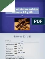 SALMOS 22 Y 69