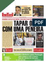 Publicação N:77 de 12 de Fevereiro 2010