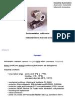 AI 210 Instrumentation