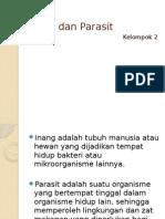 Inang Dan Parasit