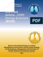 Asthma Copd Overlap