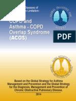 Asthma Copd Overlap