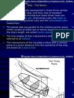 Naval Architecture Details