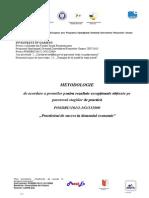 Metodologie_premii