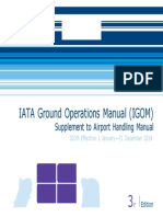 ssim manual march 2011 airport airlines