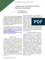 Paper Emprendimiento - Resumen LEAN STARTUP