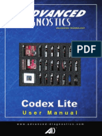 Codex_Manual