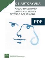 4. Qué puedo hacer para ayudarme a mí mismo si tengo depresión
