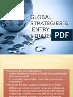 Global Strategies